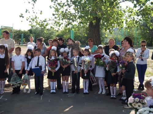 Поздравление выпускникам от родителей школы 2 г енисейска 94